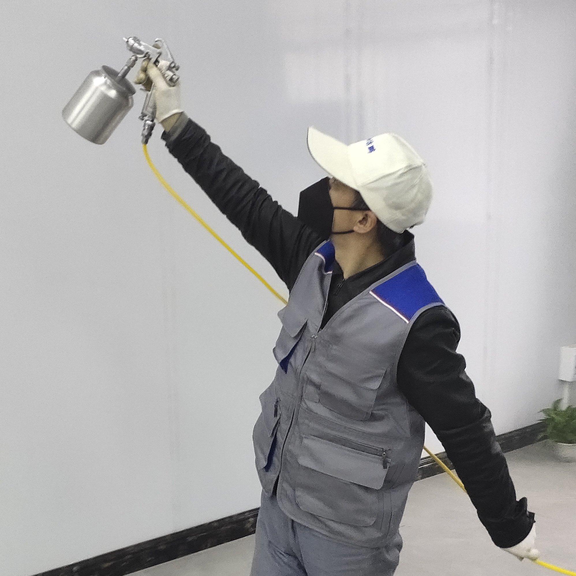 南昌甲醛检测中心 南昌甲醛检测公司 提供CMA检测报告