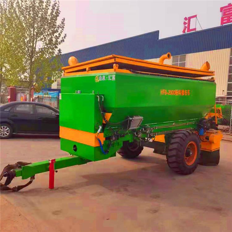 天津工程撒灰机