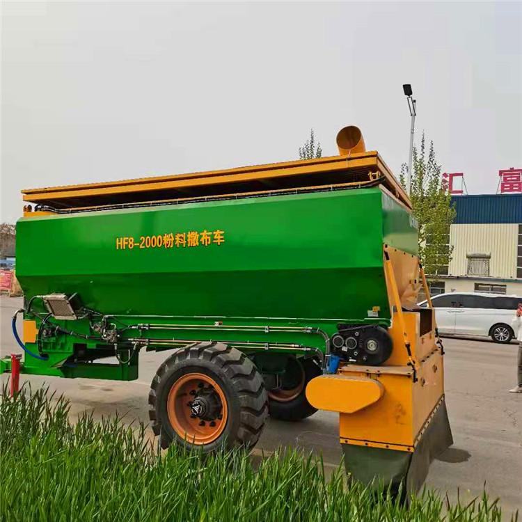 滨州施工撒灰车