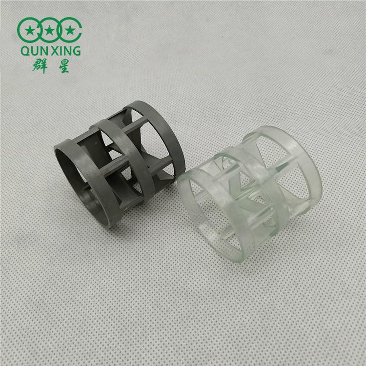 鮑爾環塑料 PP聚丙烯 25mm鮑爾環 河北群星