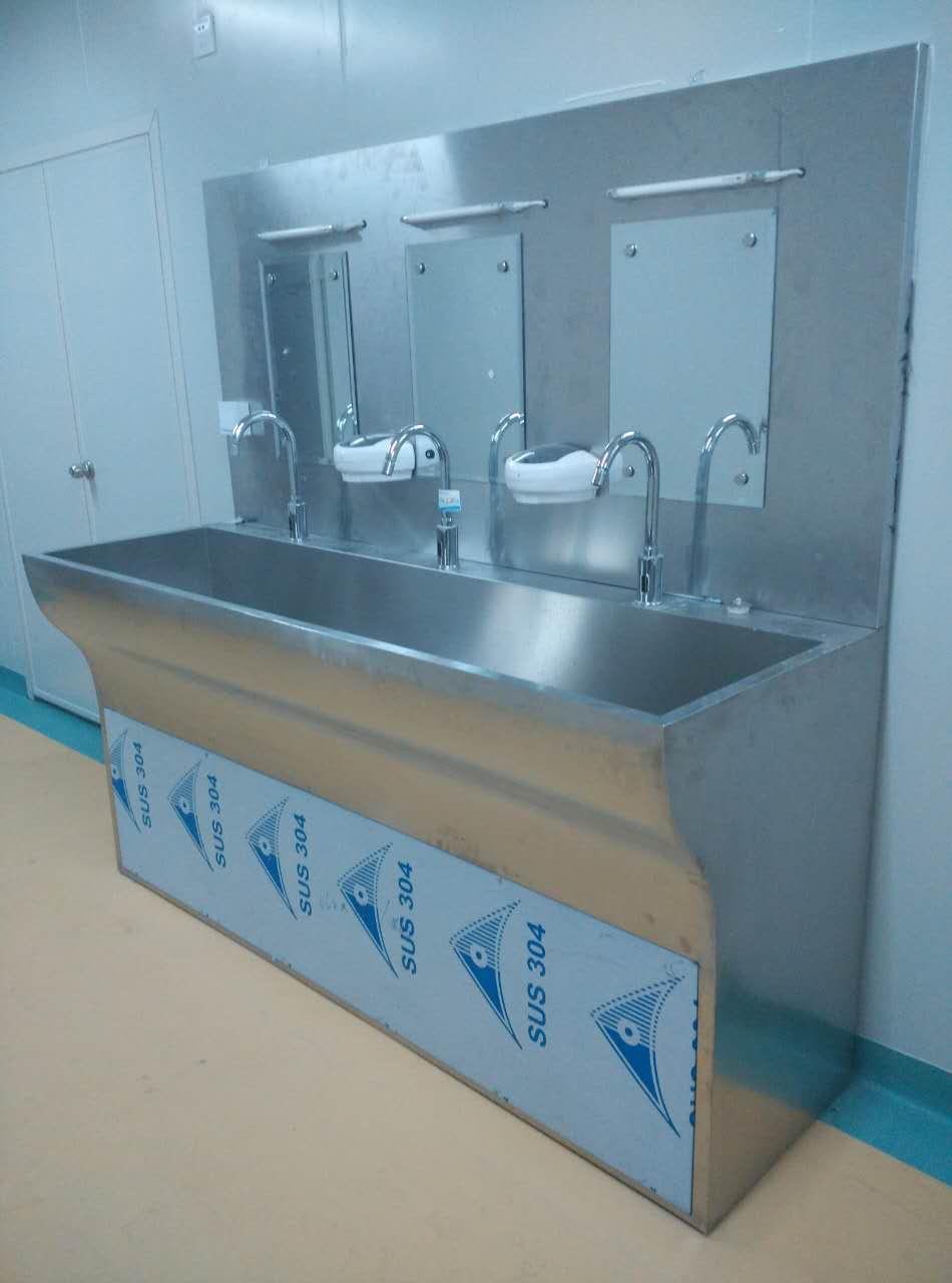 價格*乎想象 三人位洗手池生產廠家