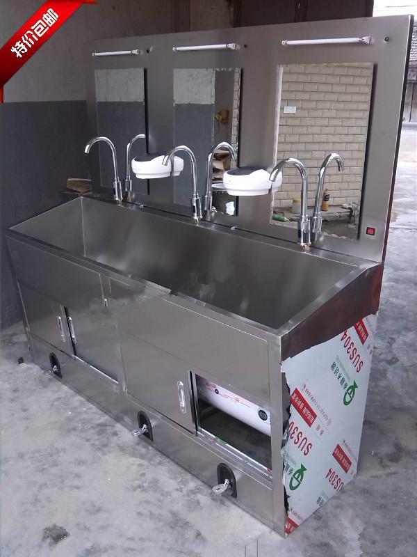 不銹鋼洗手池代理