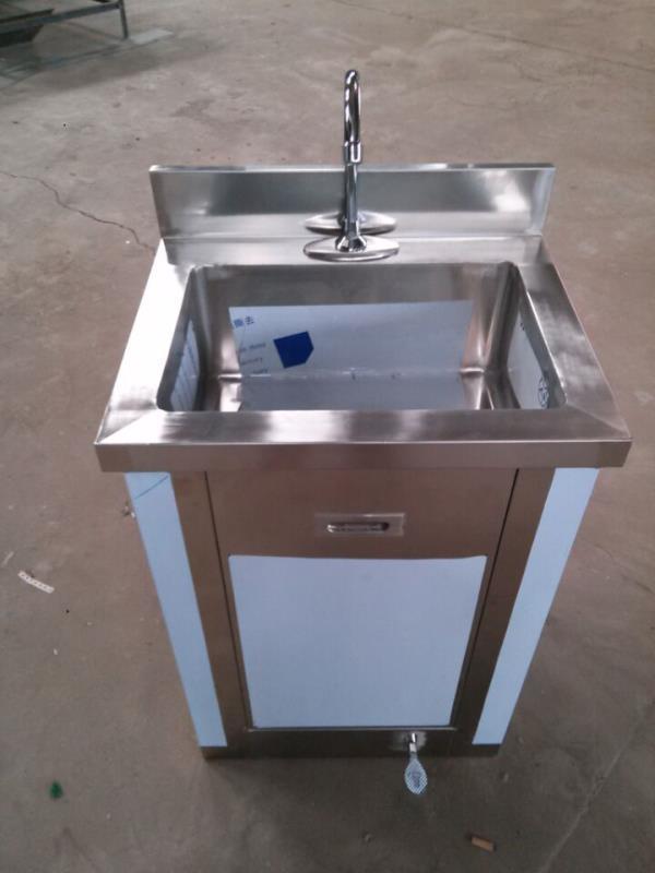 雙控洗手池廠家