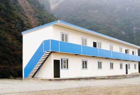 知道惠州哪里有比较好,比较大的活动板房集装箱厂家吗