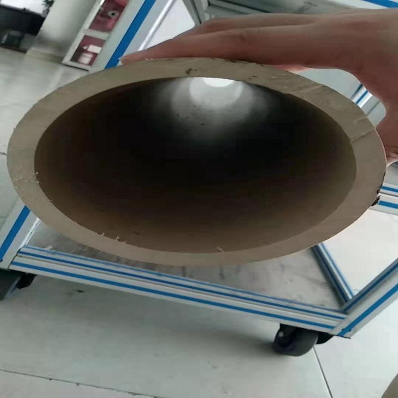 昆明本色聚醚醚酮管生產廠家 耐高溫 PEEK板
