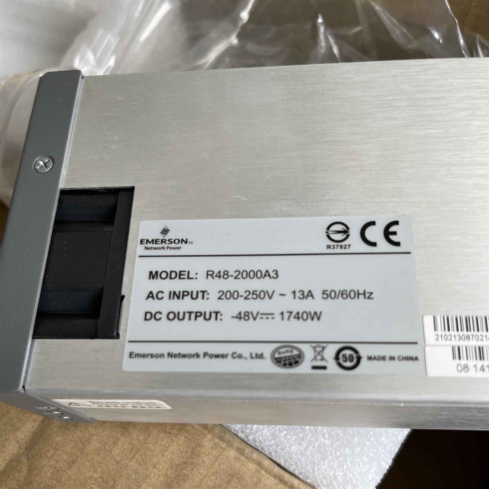 歡迎來電了解 深圳R48-2000機柜電源