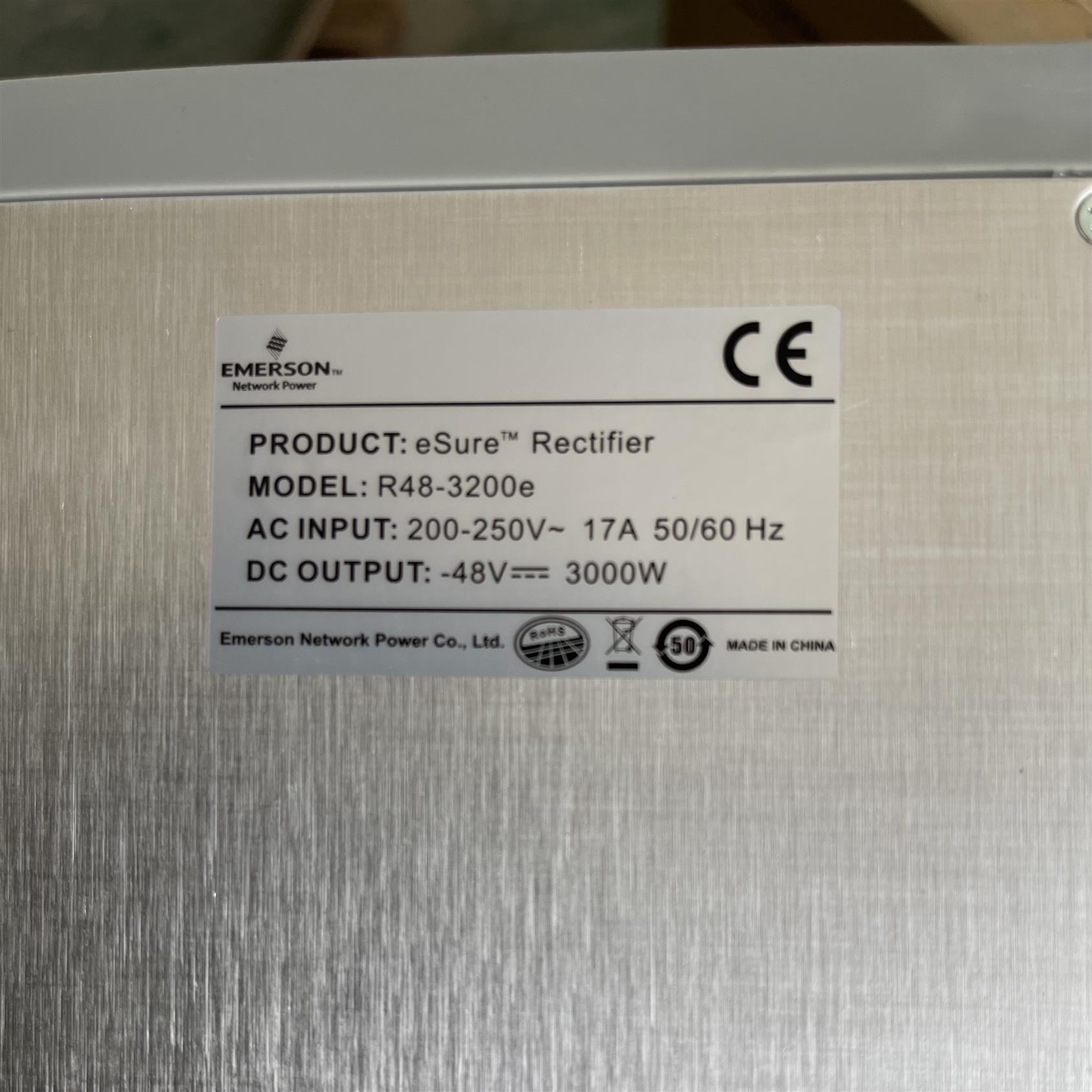 唐山維諦R48-3000E3