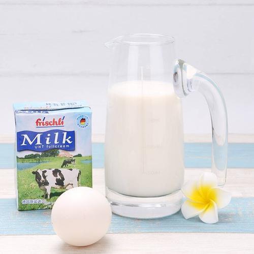 青島進口加拿大牛奶清關流程步驟 流程步驟