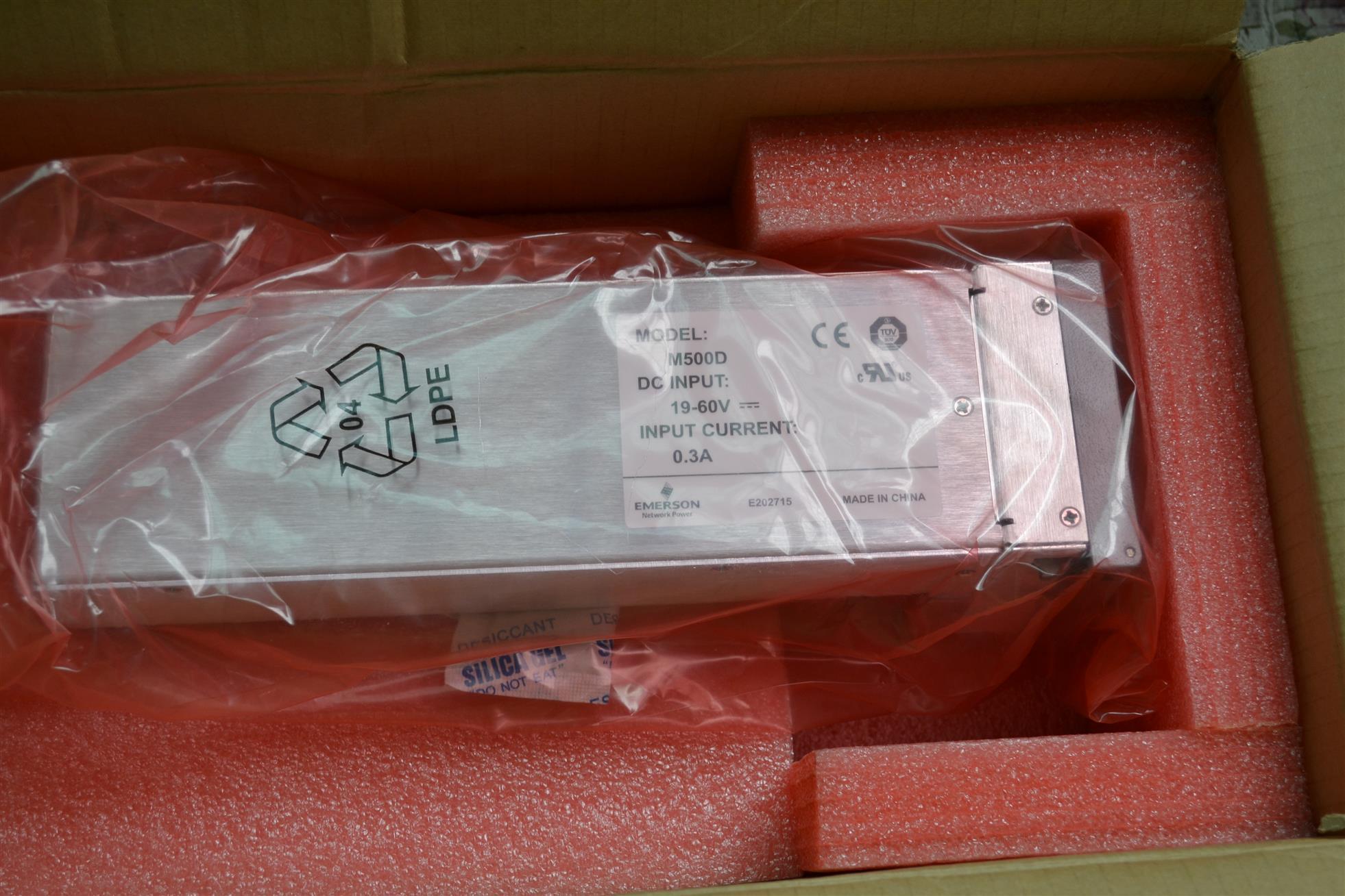 VERTIV維諦M500D 銷售與回收