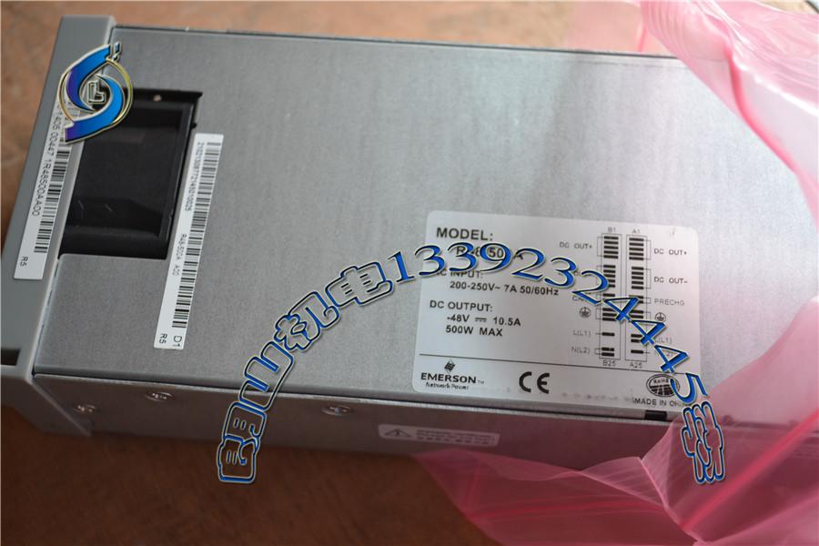 太原維諦R48-1000通信電源 -48V20A模塊 **回收