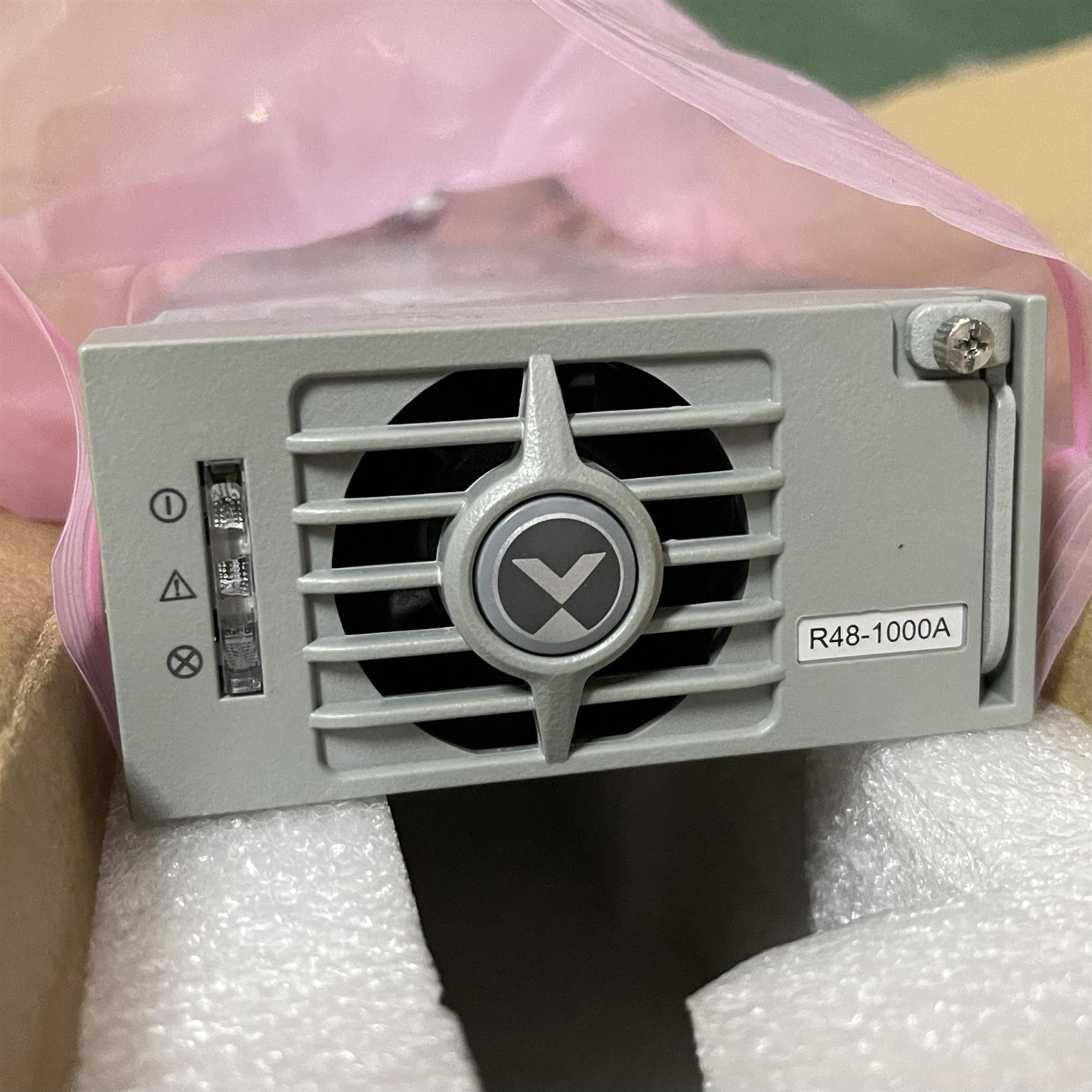 鄭州維諦R48-500A交流轉直流電源