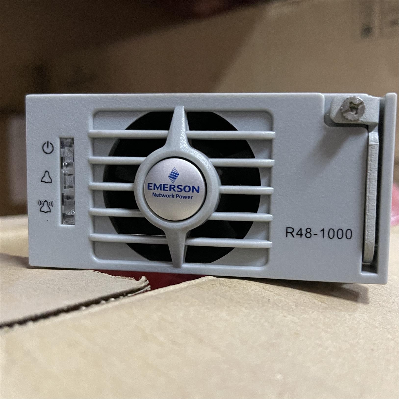 長沙艾默生R48-500A交流轉直流電源