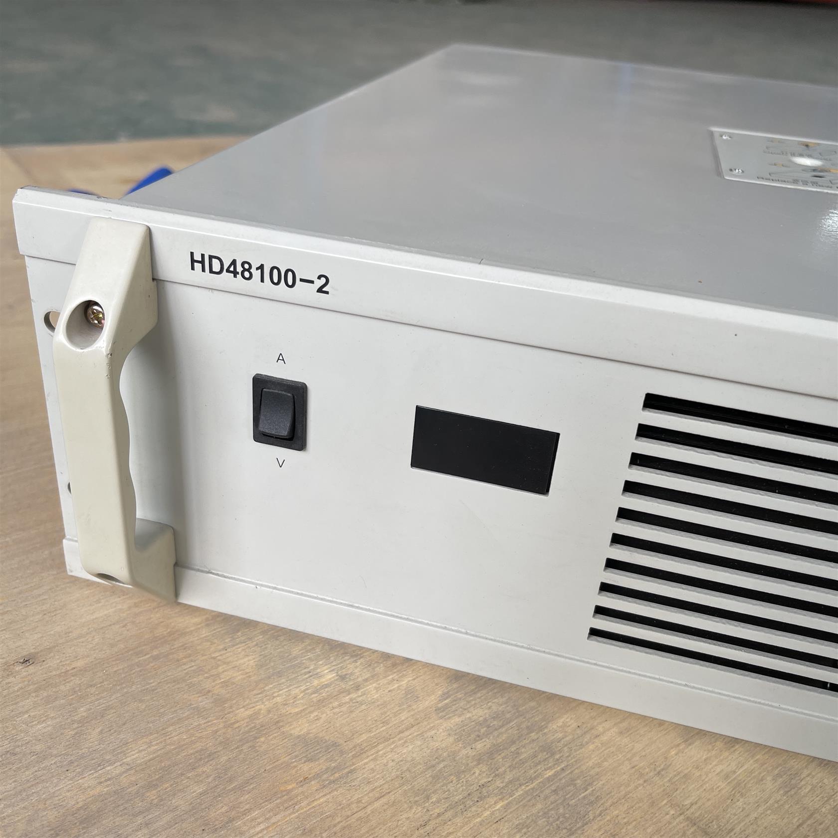 DC48V/100A **回收 拉薩VERTIV維諦HD48100-5機柜電源