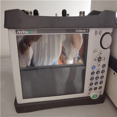 低價出售租賃日本原裝安立AnritsuS332E手持電纜天饋線測試儀