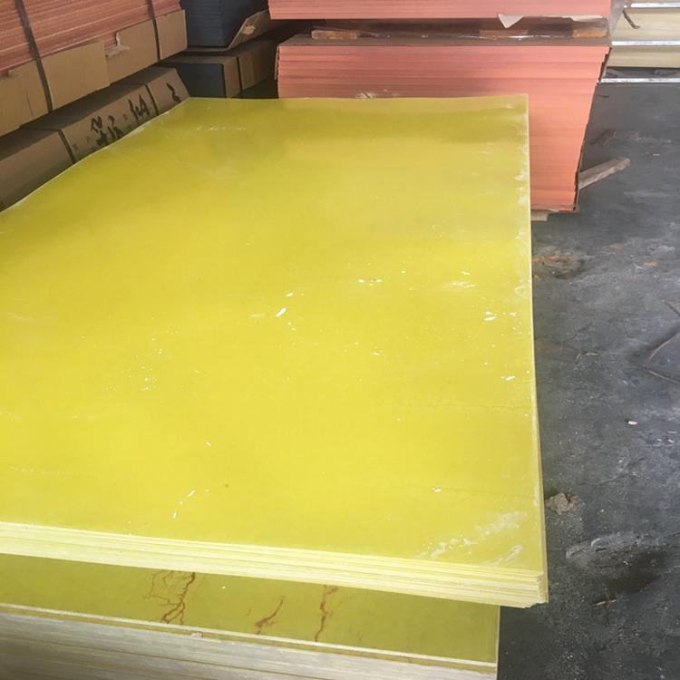 成都環氧板供應商 絕緣板 白色