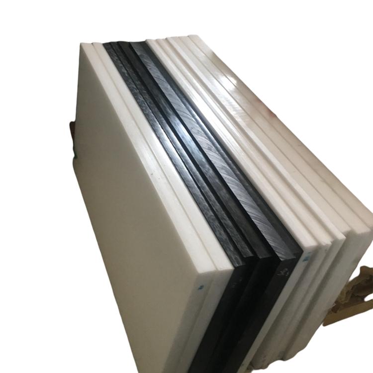 POM塑料板 南昌導電POM板批發 成都灰色賽鋼板供應商