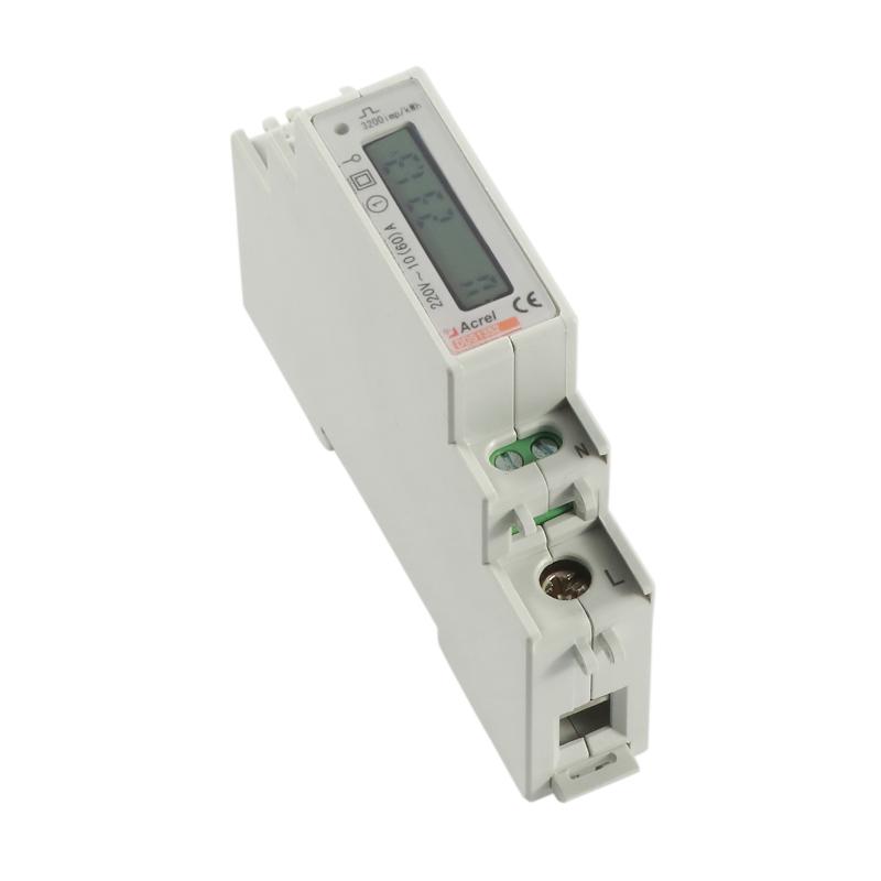 單相多功能電表DDS1352 汽車充電樁電表