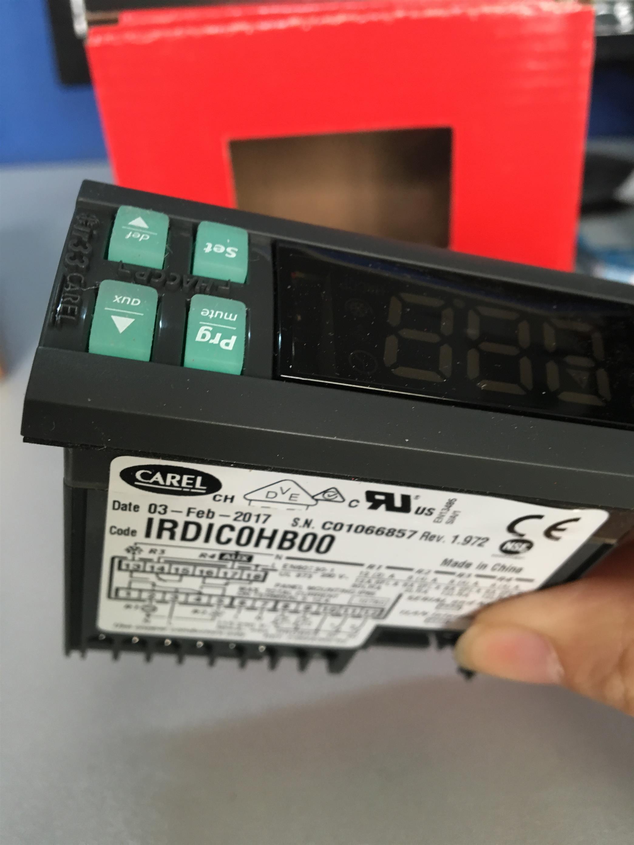 汽車溫控器 溫控表 PJEZC00000 PJEZC00100