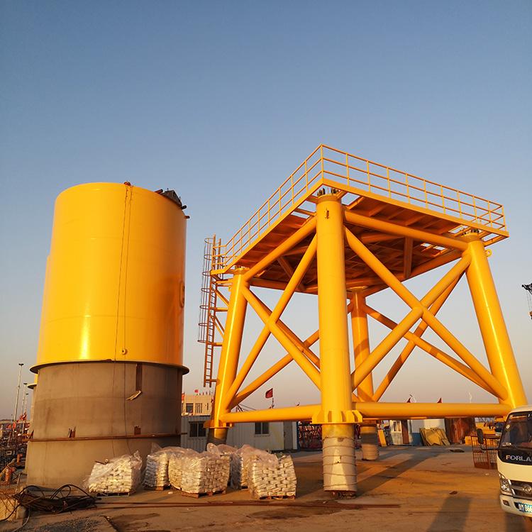 測風塔基礎安裝加固灌漿料報價