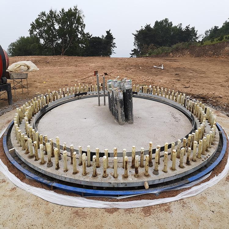 神木市高震動性設備環氧樹脂灌漿料