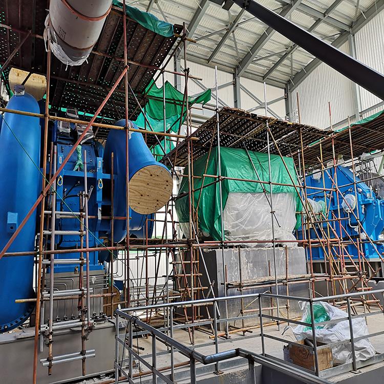 榆林市測風塔基礎管樁灌漿加固料