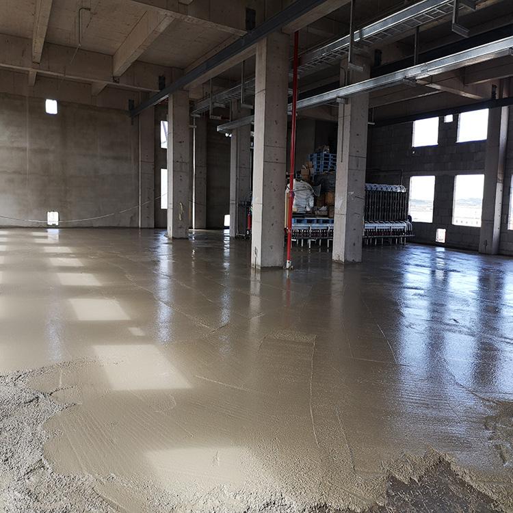 金剛砂**硬化地面價格 眾鑫特材生產