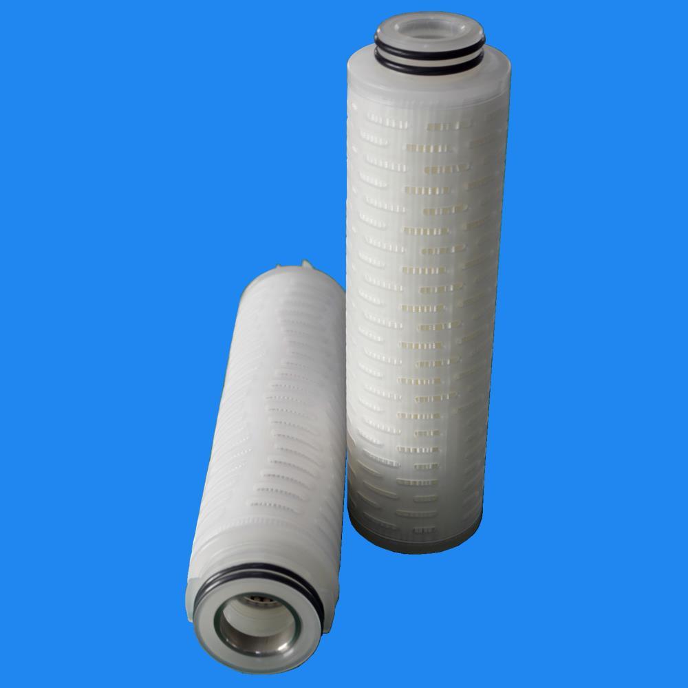 合肥微孔折叠滤芯