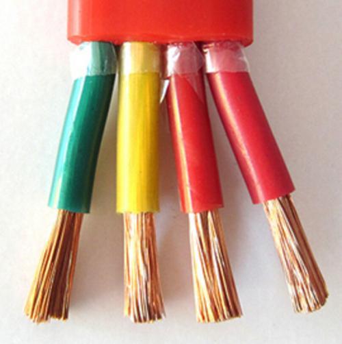硅橡膠電纜KFG3X25
