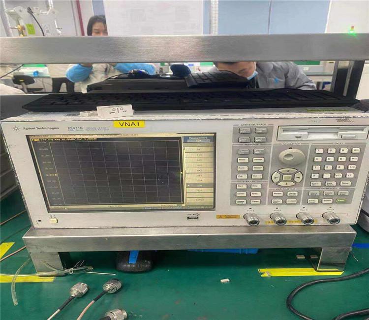 廣州回收網絡分析儀工廠