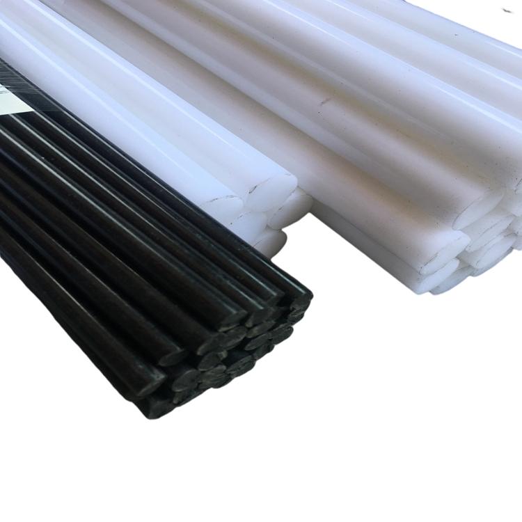 沈陽乳白色聚偏氟乙烯棒批發 擠出