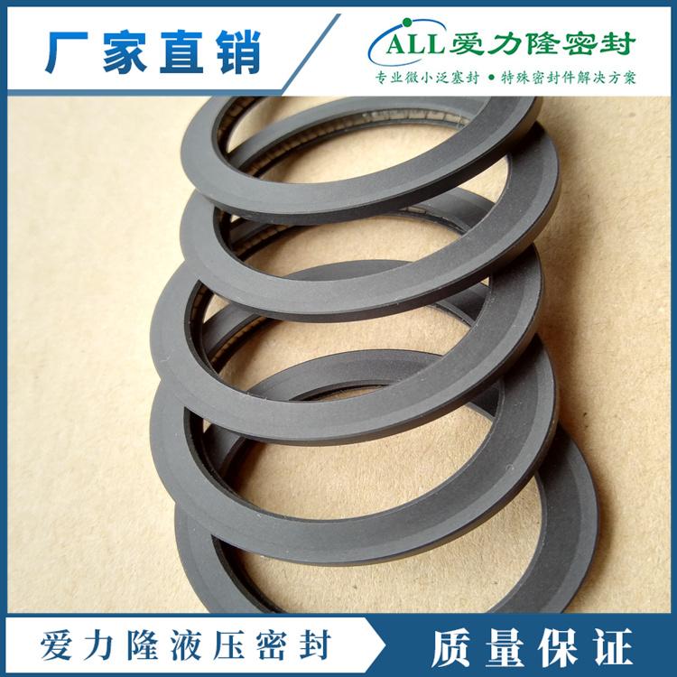 三維接頭鶴管主密封圈 減振設備密封圈 PCB上點三防膠的密封圈
