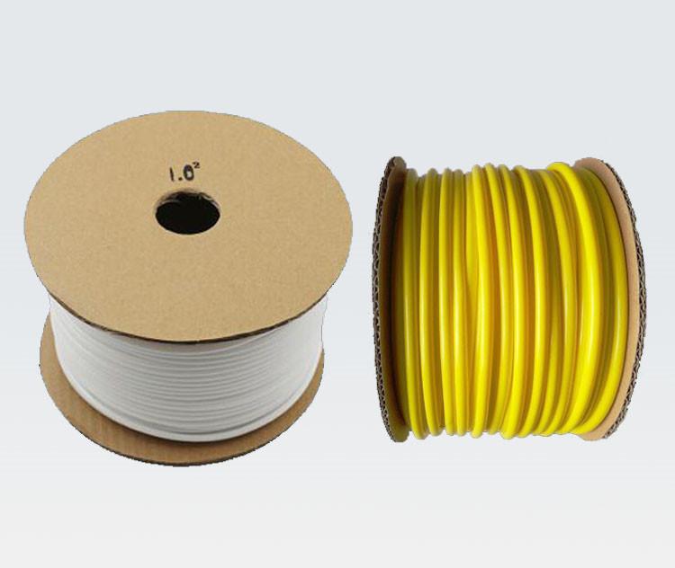 4.0平方 LB-2809W白色標簽麗標線纜標志打印機