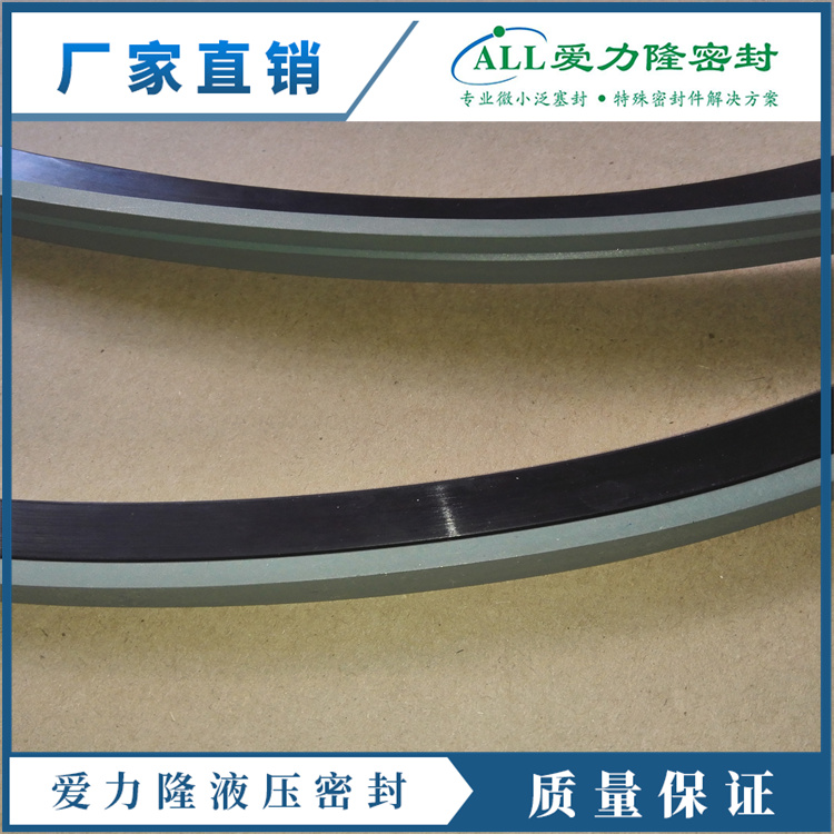 重載格萊圈OMS-S 氟膠重載格來圈 大規格重載格來圈