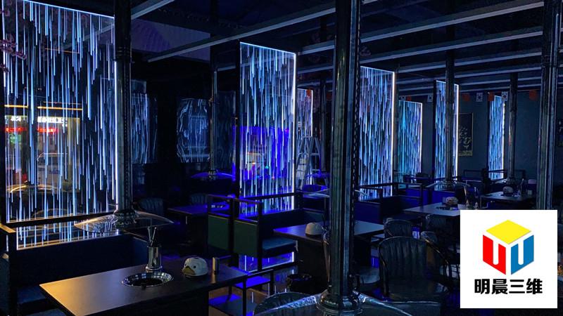激光內雕玻璃值得思考哪些問題?