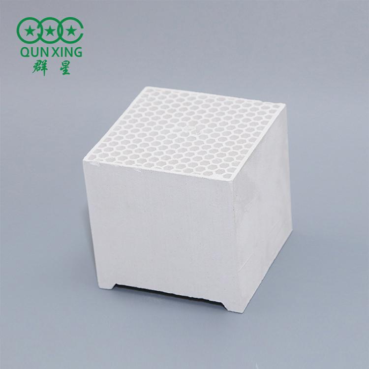 致密堇青石材質 催化劑載體 蜂窩陶瓷 蜂窩陶瓷蓄熱體 群星