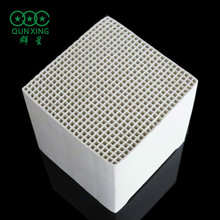 遼寧蜂窩陶瓷 蜂窩陶瓷 蜂窩陶瓷供應商 群星