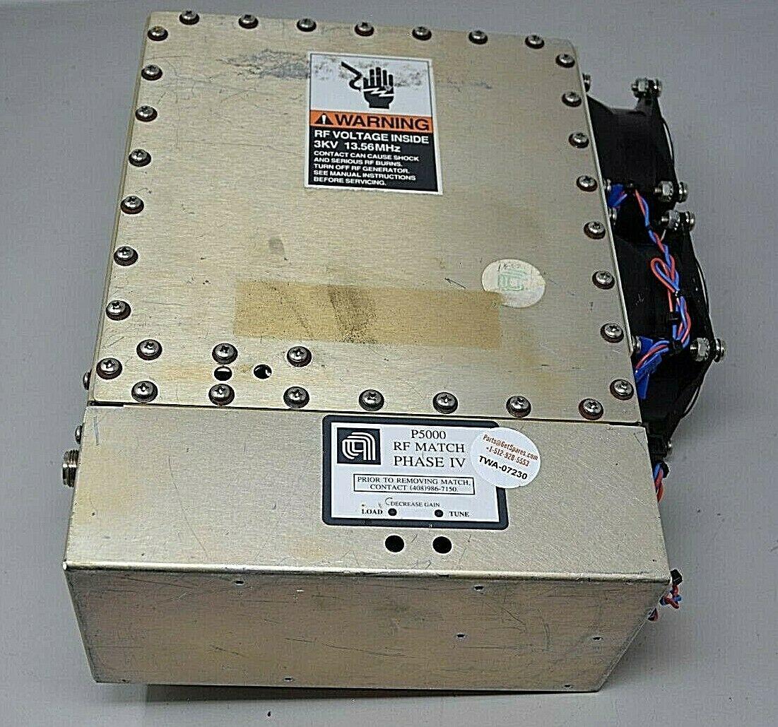 P5000 RF射频发生器修理 / AMAT射频电源