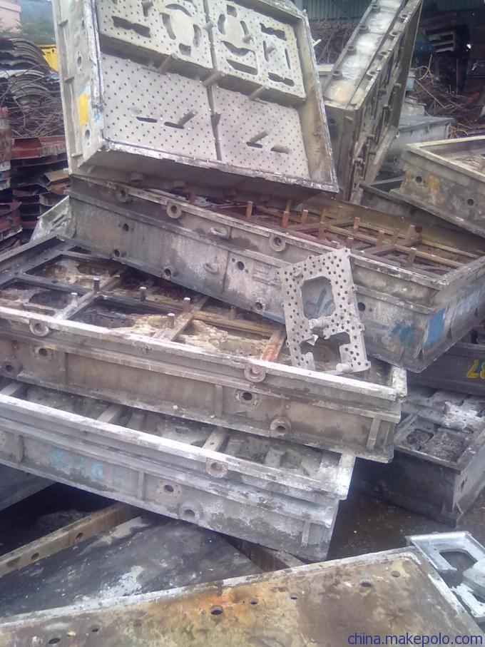 香洲废铝回收
