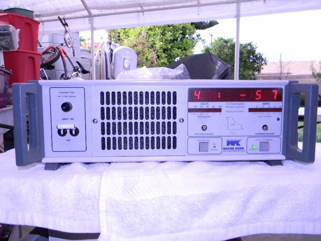 ENI SPECTRUM11002-00 质量保障