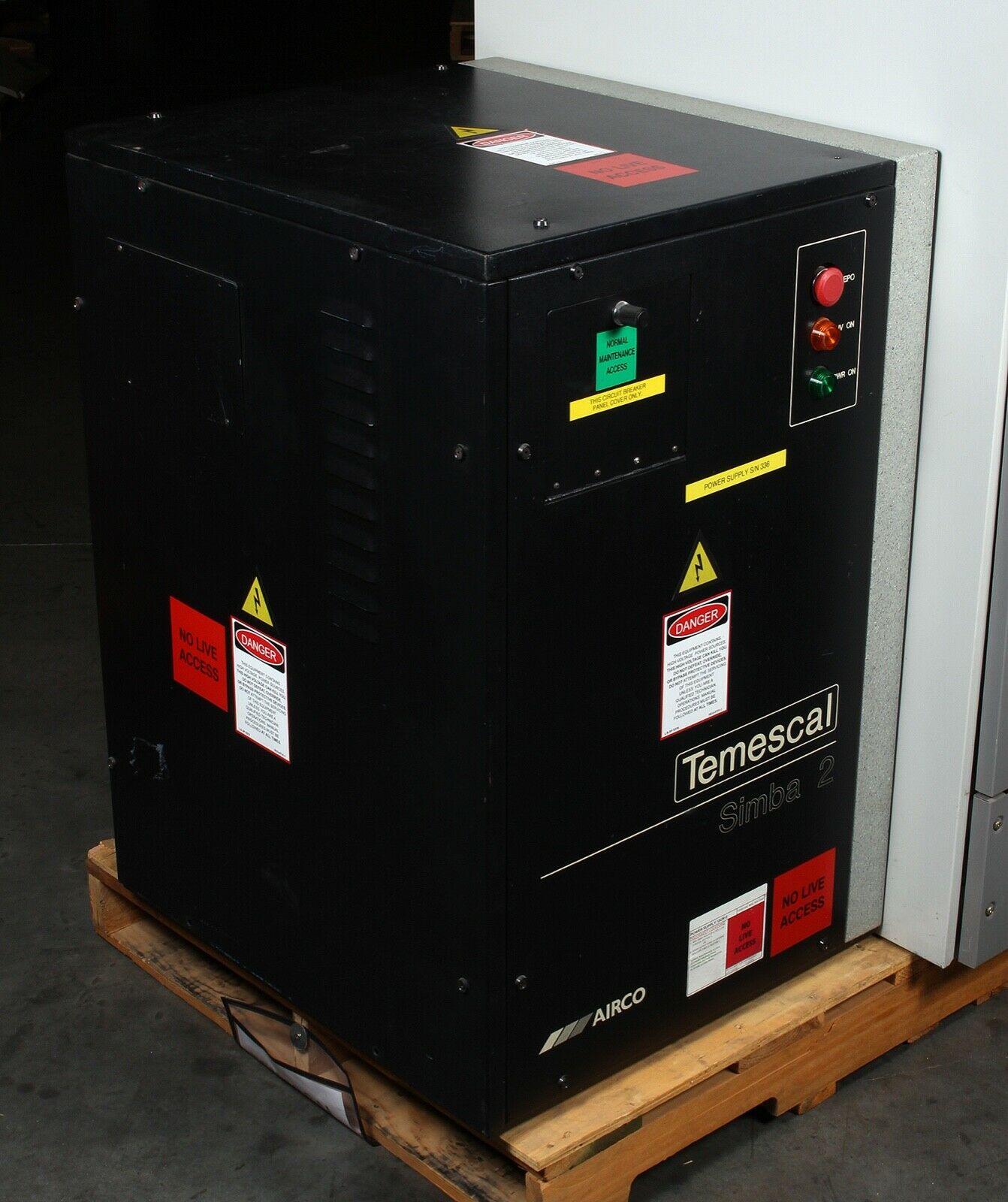 ENI Power Systems OEM-1250 RF 1250W *百种库存