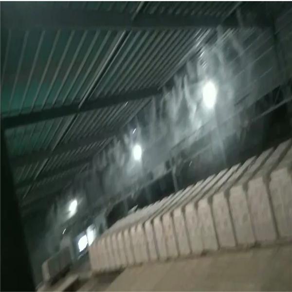 圍擋噴淋制作-武漢廠家