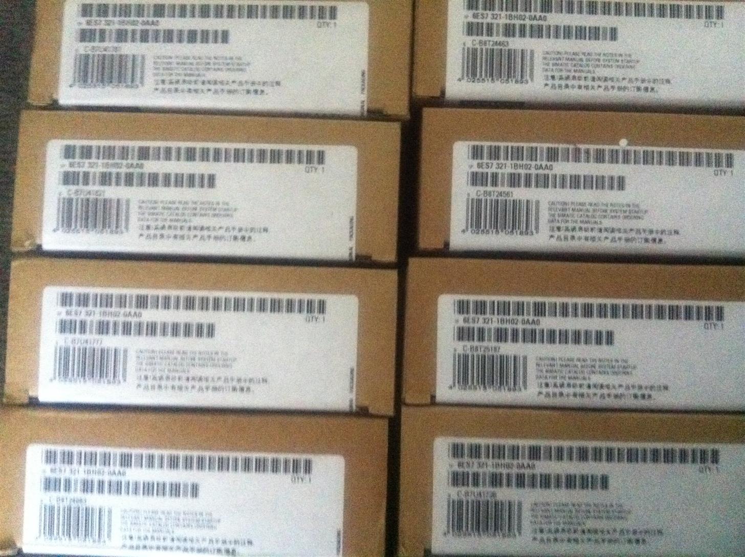 西门子模块6ES7322-1BF01-0AA0