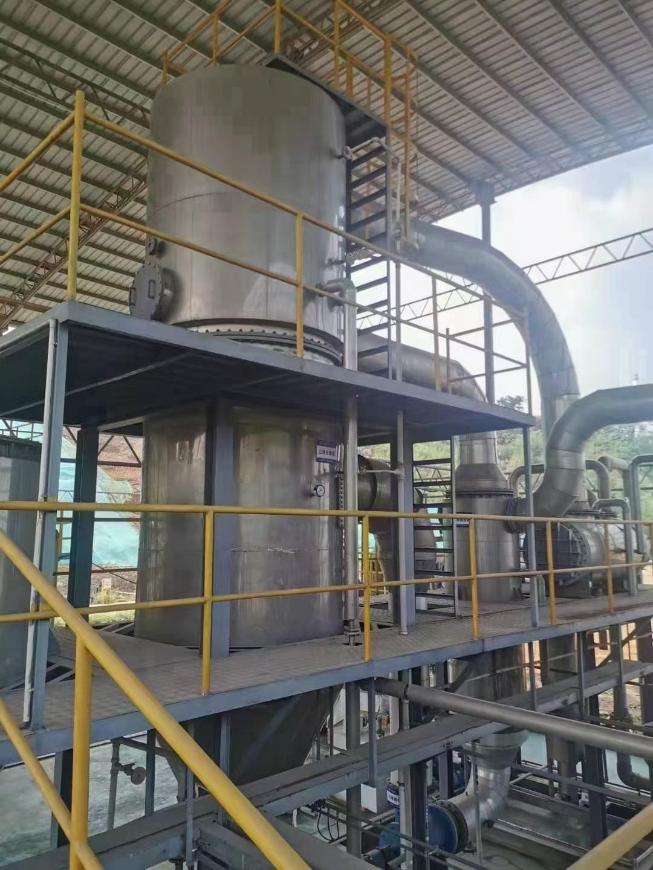 二手钛合金蒸发器供应 浓缩器