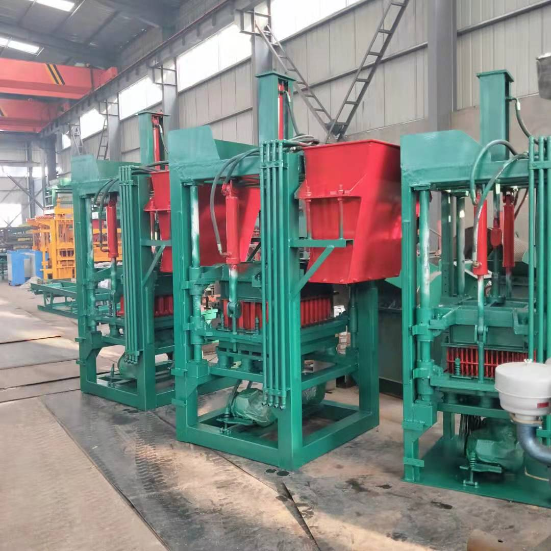 靜壓磚機供應商 粉煤灰制磚機
