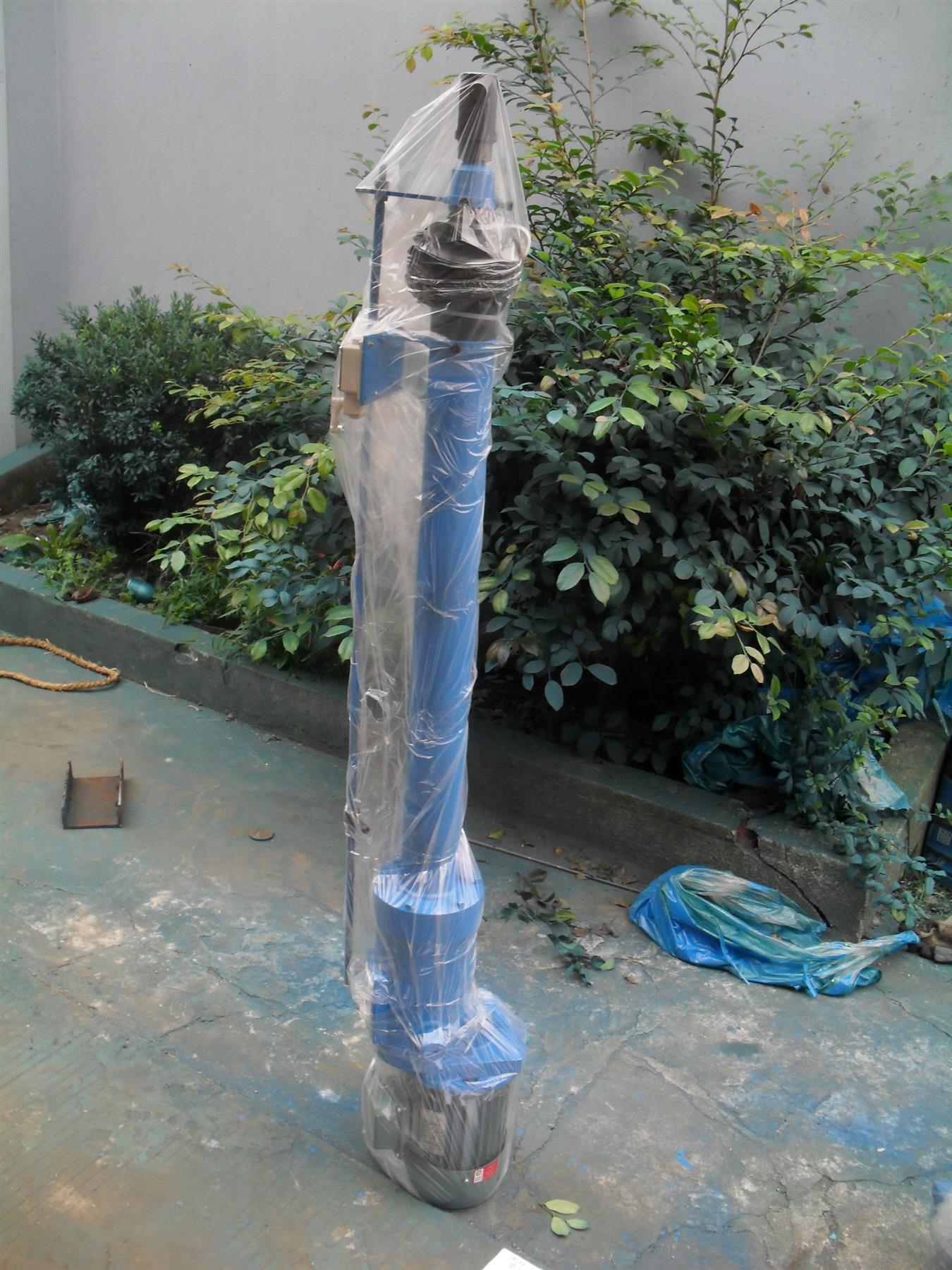 廣元工業電動推桿DT700 電液動推桿