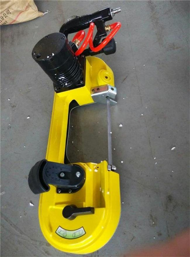 手動氣動切割鋸價格價位 手持式氣動切割鋸