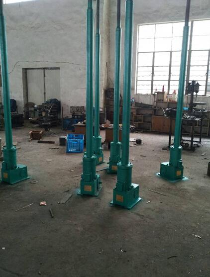 潷水器配套TDT1000-600同步電動推桿TDT1750-700
