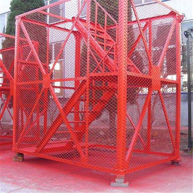 台州安全梯笼