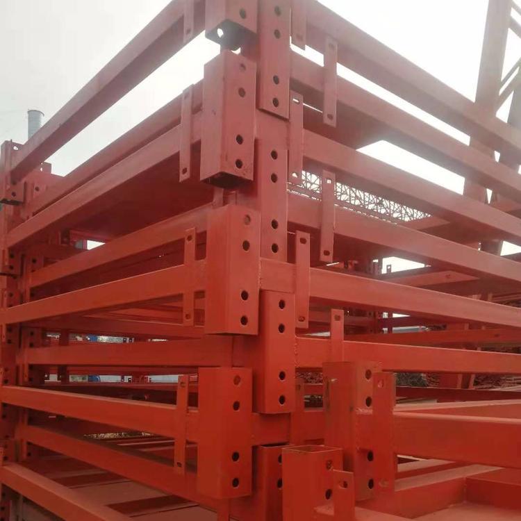 安庆箱式爬梯