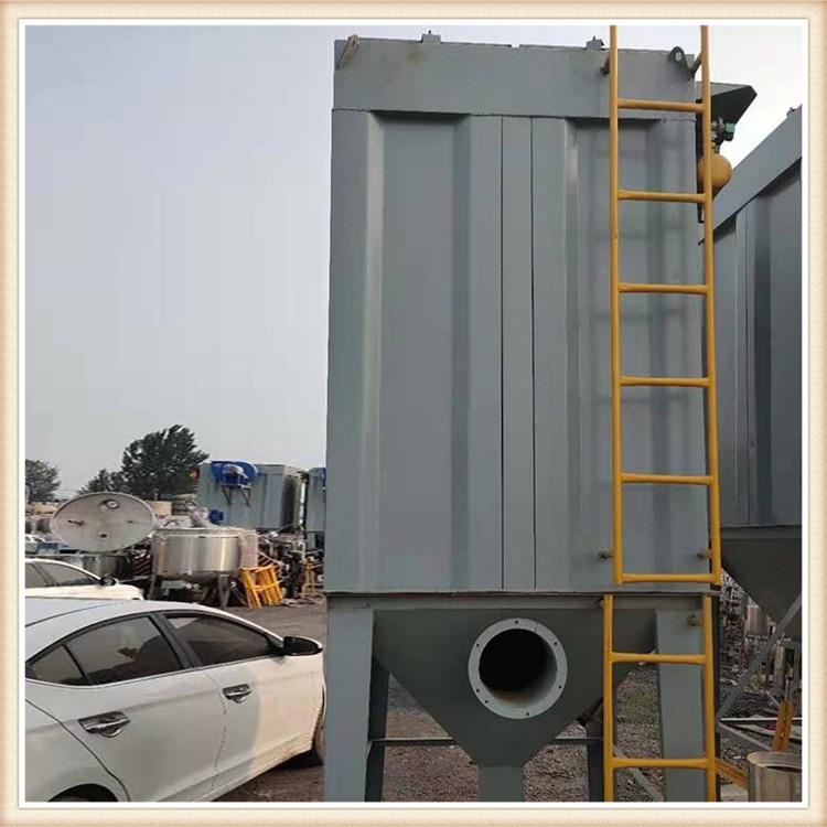 二手除塵設備鍋爐除塵器廠家